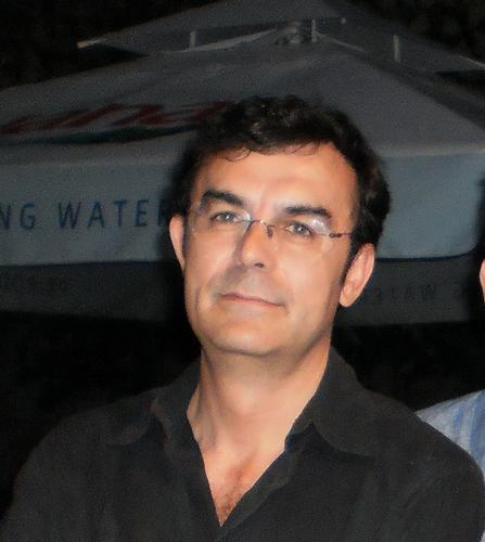 Iñigo S. Ugarte