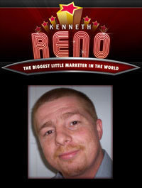 Avatar of ken reno