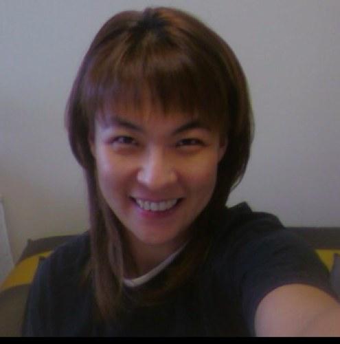 Park Mi Jin (@mijinqueen)