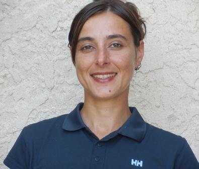 Sabrina André