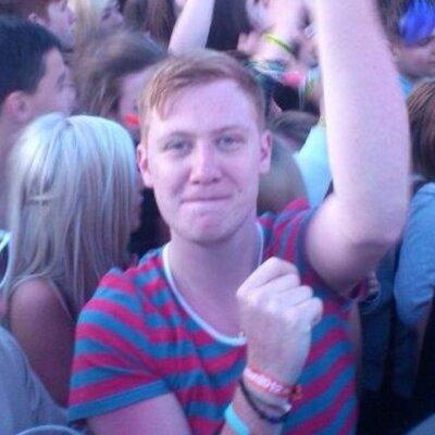 Patrick Havery (@PaddyHavery) Twitter profile photo