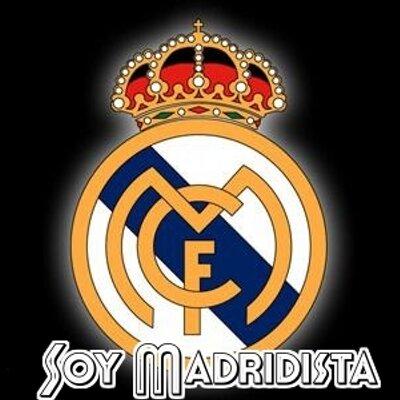 soy madridista