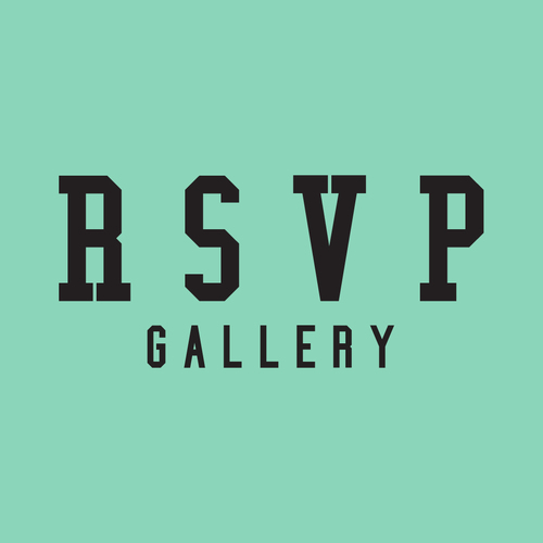 RSVP Gallery Social Profile