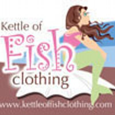 Kettle of fish kettle of fish twitter for Kettle of fish
