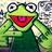 Kokain Kermit