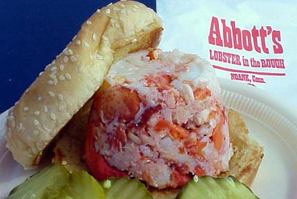 Abbotts Lobsters Abbottslobster