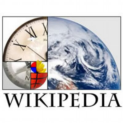 The Wikipedian | Social Profile