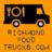 Richmond Food Trucks