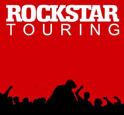@RockstarTouring