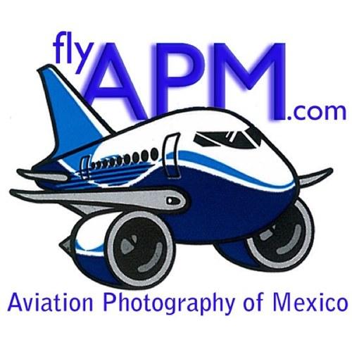 Aviation Photography of Mexico