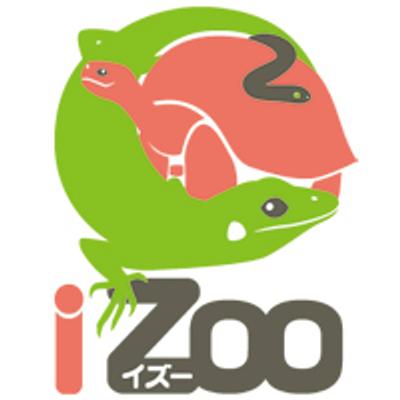 iZoo (体感型動物園イズー) @iZoo_iZoo_