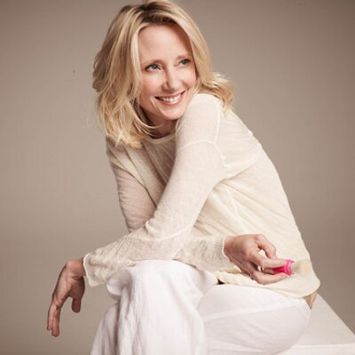 Dig Actress Anne Heche