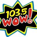 103.5 Wow FM (@1035WOWFM) Twitter