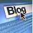 Blogs share