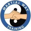 Martial way training logo  2  reasonably small