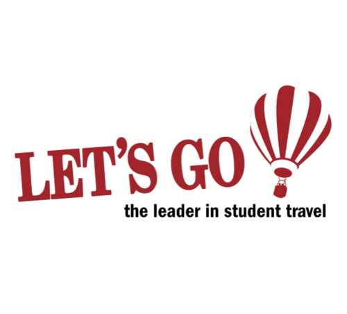 Let S Go To The Movies: Let's Go (@letsgotravel)