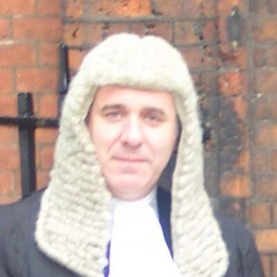 James Turner QC | Social Profile