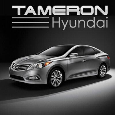 Tameron Hyundai (@TameronHyundai) | Twitter