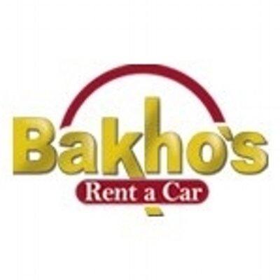 Bakhos Rent A Car Margarita