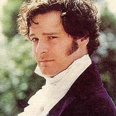 mr darcy darcytoyou twitter