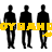 BoyBands.co.uk twitter profile