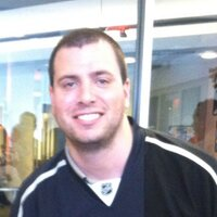 David Begg | Social Profile