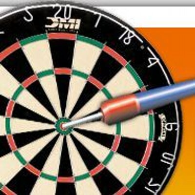 Outright darts bets