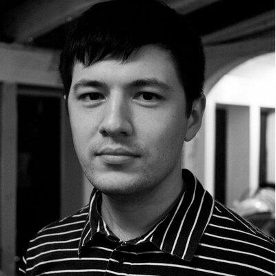 Sandjar Kozubaev on Muck Rack