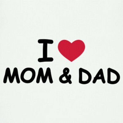 i mom and dad quotes