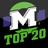 La Mega Top 20