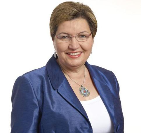 Fatima Houda-Pepin