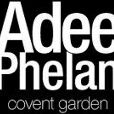 Adee phelan london adeephelan twitter for Adee phelan salon covent garden