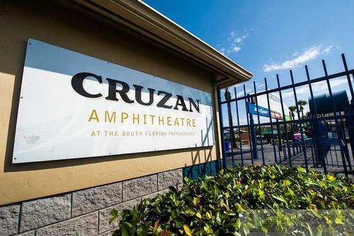Cruzan Amp West Palm Beach Fl