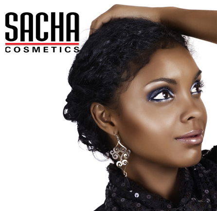 Sacha cosmetics coupon code