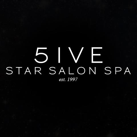 Five star salon spa 5starsalonspa twitter for 5 star salon davenport