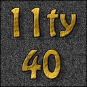 Eleventy Forty (@11ty_40) Twitter