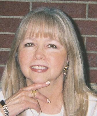 Gale Laure, Author