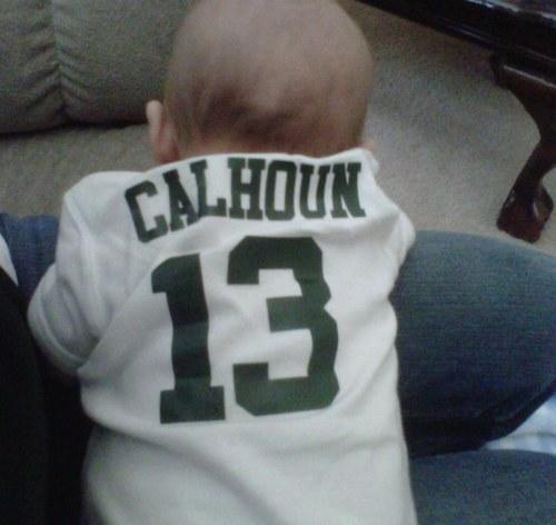 Sean Calhoun