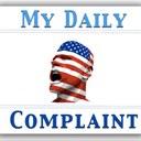 My DailyComplaint (@mydailyissue) Twitter