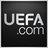 La UEFA (@UEFAcom_it) Twitter profile photo