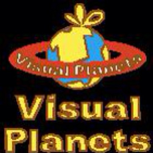 visual planets - photo #3