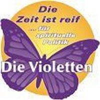 Die Violetten – für spirituelle Politik