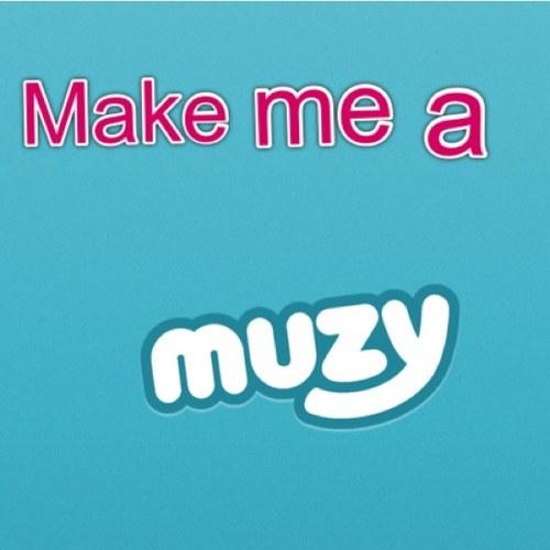 muzy log in