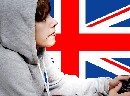 UK Beliebers Social Profile