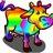 RainbowCow