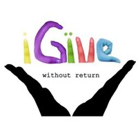 iGive Without Return | Social Profile