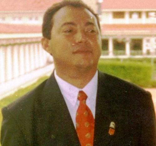 Felix Rodrigues