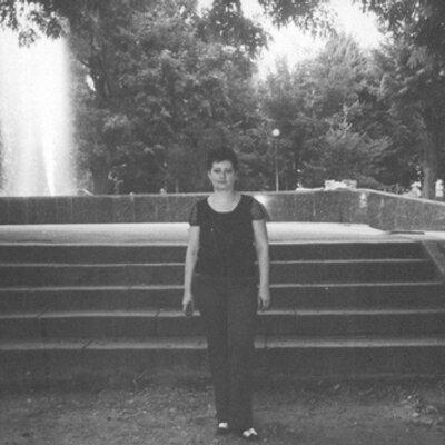 Irina Letova