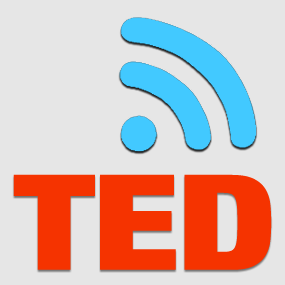 TED Tweets Social Profile