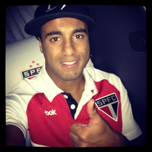 Fã Clube Lucas Moura (@Lucasm7Fc)